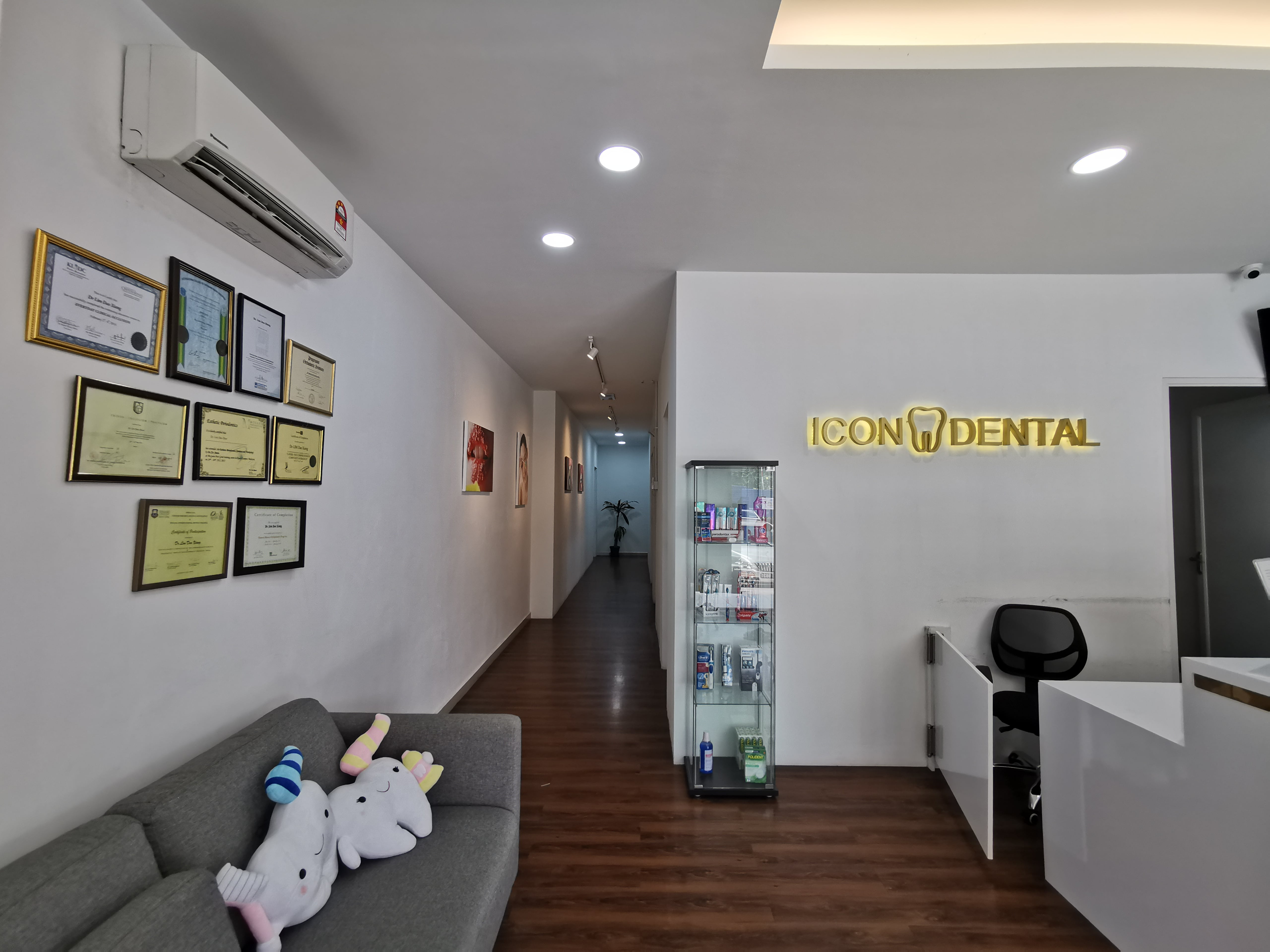 Clinic Kepong